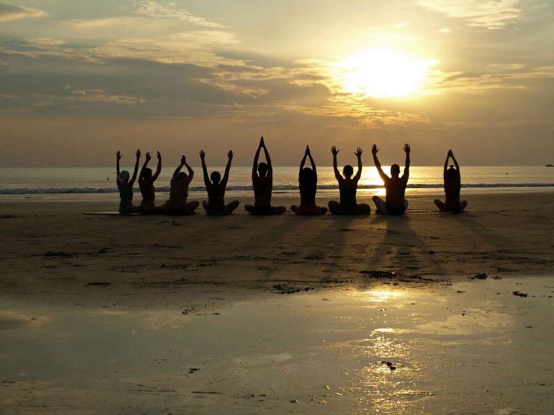 sunset-yoga